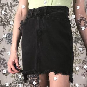 ☆New Look Denim Skirt☆
